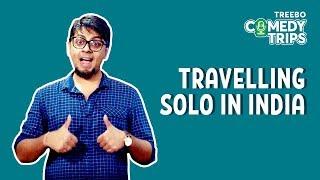 Video Treebo Comedy Trips - Abijit Ganguly in Mumbai - Travelling Solo in India MP3, 3GP, MP4, WEBM, AVI, FLV Juli 2018