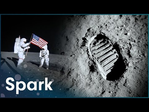 Why We Haven't Gone Back To The Moon? (Space Race Documentary) | Spark
