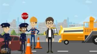 Trách nhiệm của người có mặt tại nơi xảy ra tai nạn giao thông