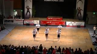Team Frankenpower - Deutsche Meisterschaft 2013