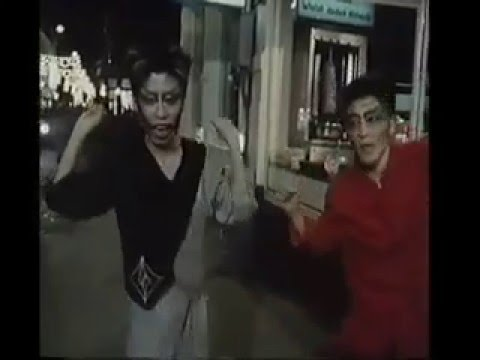 The Tube in Japan (1985)