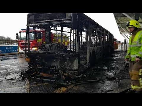 Βρετανία: Αναστάτωση στο αεροδρόμιο Στάνστεντ
