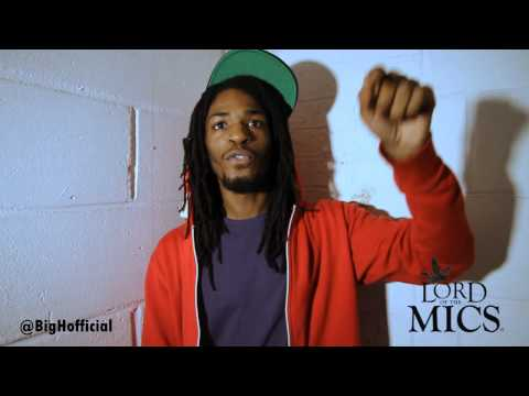 Big H #LOTM4 Interview – Talks About Beef With Roll Deep & Wiley