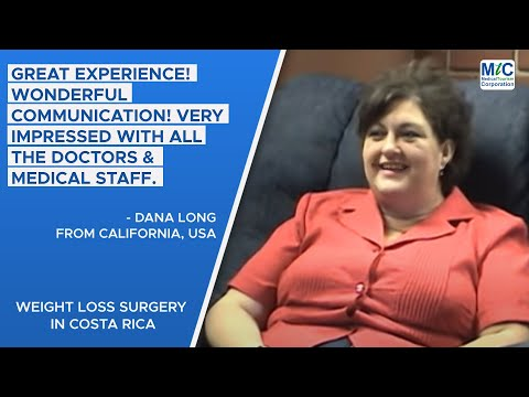 Laparoscopic Gastric Sleeve  Testimonial