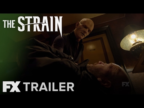 The Strain 3.02 Preview