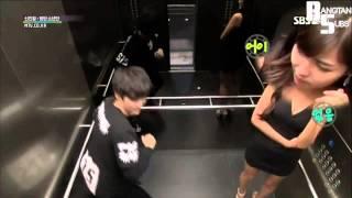 Video Bangtan Boys- Elevator (CUT) MP3, 3GP, MP4, WEBM, AVI, FLV November 2018