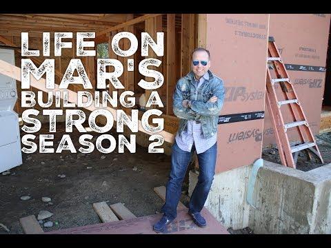 """LIFE ON MAR'S: Season 2 - Episode 6 """"Bionic Mar"""""""