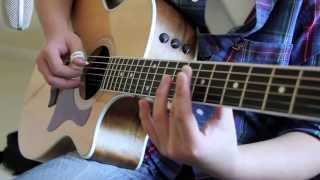 Canon (finger style guitar) acoustic Video