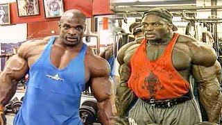 Video The Bodybuilder Who Looks Like Ronnie Coleman With Similar Genetics MP3, 3GP, MP4, WEBM, AVI, FLV Februari 2019