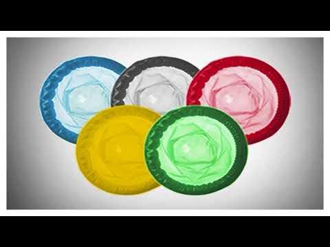 Winter Olympics 2018 Logo Turns To Look Like Condoms