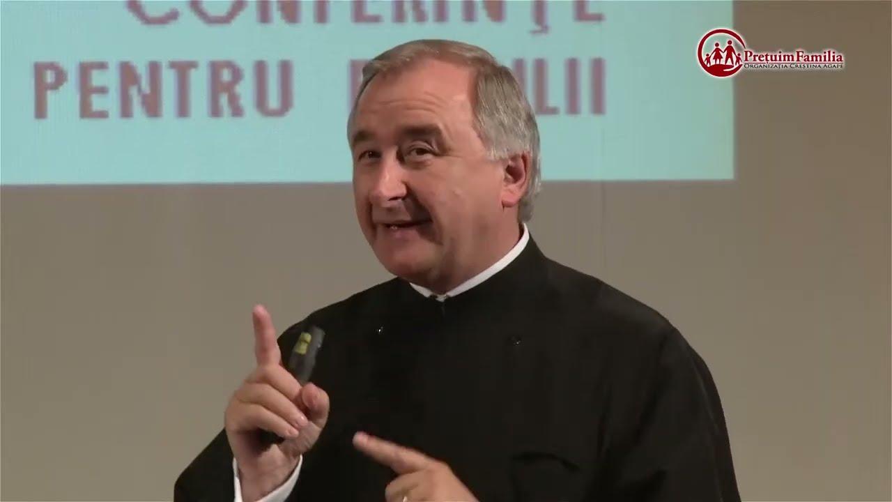 Dependenţele, o sclavie? Alcoolism, droguri, jocuri de noroc... pr. prof. Stelian Tofană