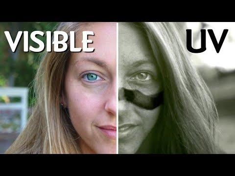 SUNSCREEN in UV