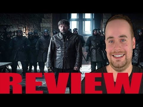 "Game Of Thrones - Season 8 Episode 2 Review - ""A Knight Of The Seven Kingdoms"""
