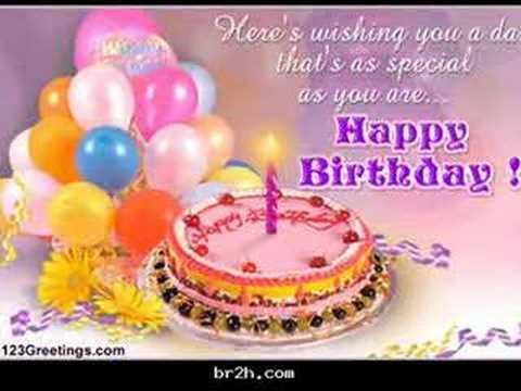 Bonne Année 2010 Mais Surtout Joyeux Anniversaire à Ma Meilleure