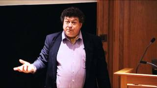 TEDxOxford - Rory Sutherland - Charitable Yield Management