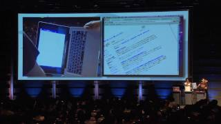 Google Developer Day 2010 Japan 基調講演 All