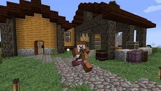 Minecraft - TerraFirmaPunk #18: Armed & Dangerous