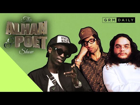 Unknown T interview Gone Wrong   The Alhan & Poet Show