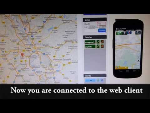 Video of Move My GPS. Fake Location