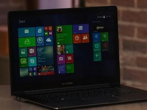 Samsung's Ativ Book 9 2014 Edition is a premium 15-inch ultrabook with superb battery life