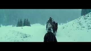 Nonton The Hateful Eight  2016  Trailer  Hd    Samuel L  Jackson  Kurt Russell Film Subtitle Indonesia Streaming Movie Download
