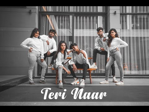 Teri Naar   Nikk Ft Avneet Kaur   Rox A   Dance Cover   Dance&Drill Choreography   New Punjabi Song