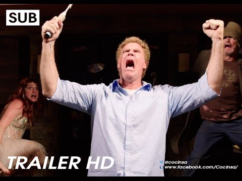 Get Hard (30 Días Para ir a la Cárcel) | Trailer [Estreno] Oficial Subtitulado en HD