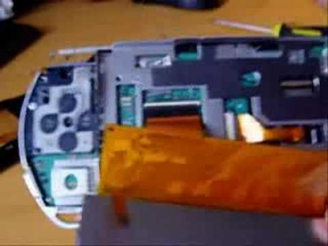 backplate - A how to, to change your (+[PSP]::) faceplate and backplate... Shows how to take apart a psp and put it back together in anothe...Hope this helps those who n...