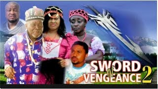 Nonton Sword of Vengeance 2 - Nigeria Nollywood Movie Film Subtitle Indonesia Streaming Movie Download