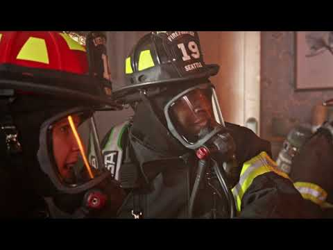 The Fire Reignites - Station 19