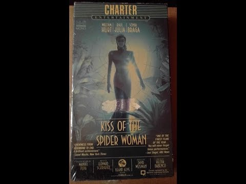 Kiss Of The Spider Woman (1985) Previews