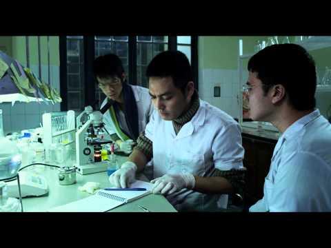Loi nguyen huyet ngai [ trailer chinh thuc] - khoi chieu 12-01-2012