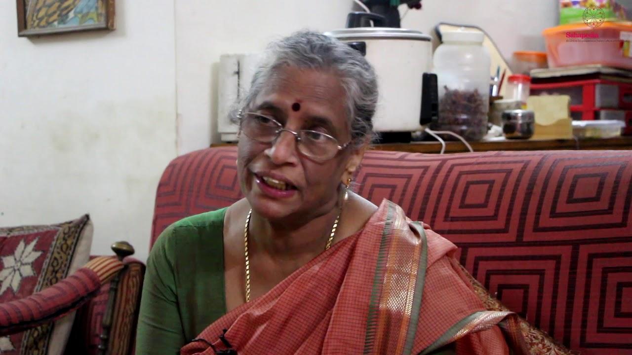 Kanchipuram Handlooms: In Conversation with Prof Vijaya Ramaswamy