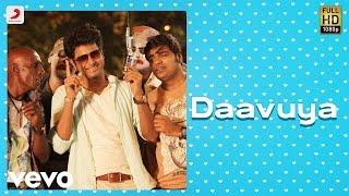 Remo – Daavuya Tamil Video