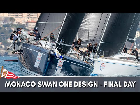 MONACO SWAN ONE DESIGN FINAL DAY