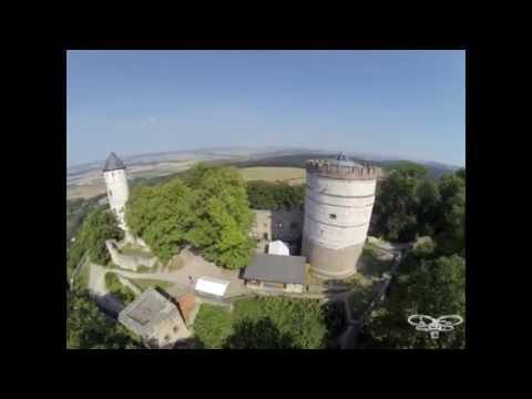 Bovenden Drone Video