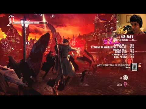 dmc devil may cry xbox 360 demo
