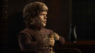 Game of Thrones - A Telltale Games Series Launch Trailer
