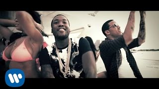 Thumbnail for Meek Mill ft. Kirko Bangz — Young And Gettin' It