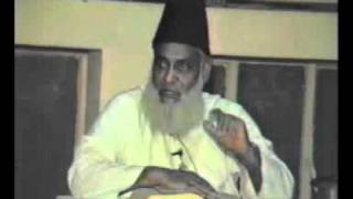 Refuting Ghulam Ahmed Pervaiz Views About Salat by Dr Israr Ahmed