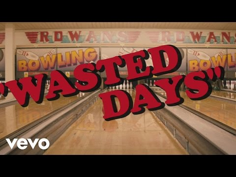 Zibra - Wasted Days
