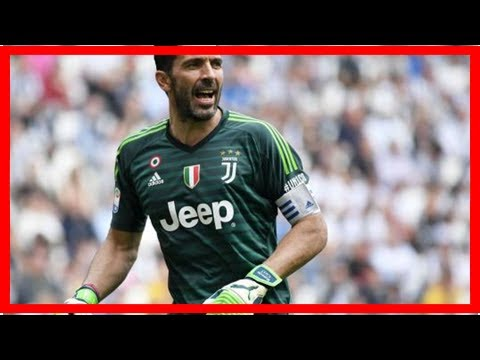 Breaking News | Paper Talk: Roma Strategies Concern Man Utd And Liverpool, Buffon To Psg Is A Done