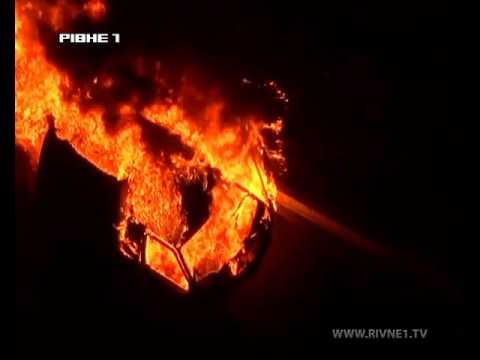 У Дубровицькому та Гощанському районах двоє людей загинули у пожежах [ВІДЕО]