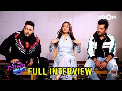 Sonakshi, Badshah & Varun On Taboo About Sex Education, Ranveer Doing Condom Ads & More | Exclusive