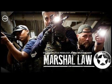 Marshal Law Texas - S01E04 ''Fifty Stabs''