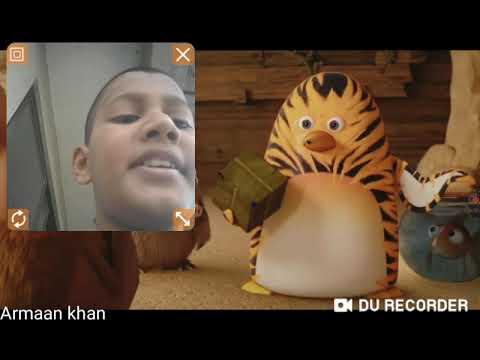 The Jungle Bunch New Episode In Hindi | Jungle  ka raaz