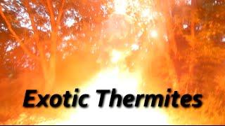 Video Exotic Thermites MP3, 3GP, MP4, WEBM, AVI, FLV September 2019