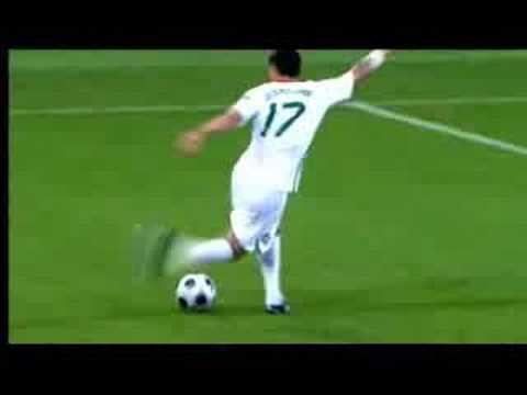 Football Crazy Skills