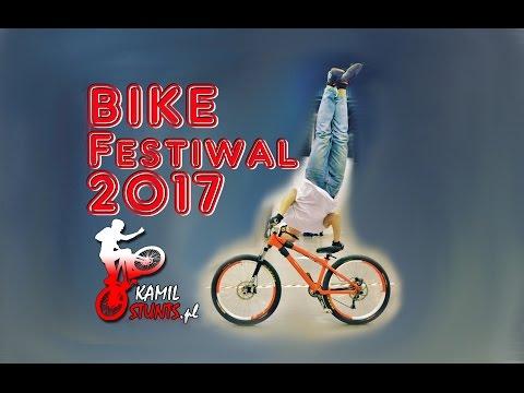 BIKE Festiwal 2017 Gdańsk