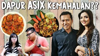 Video DAPUR ASIX Anang & Ashanty Worth It Gak Sih ?? MP3, 3GP, MP4, WEBM, AVI, FLV Mei 2019